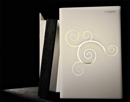 Lampada Booklight