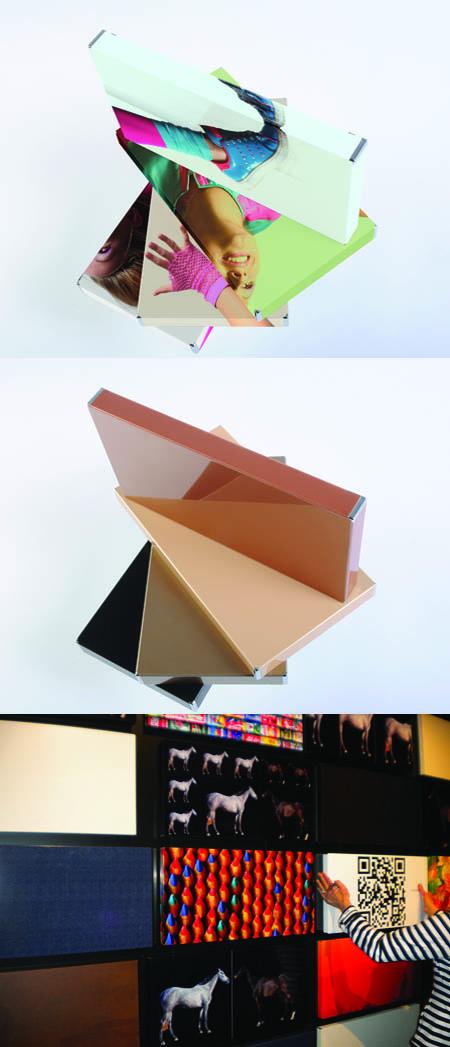 Collezione Magnetika Ronda Design
