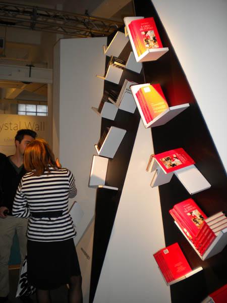 Ronda design libreria MyShelf