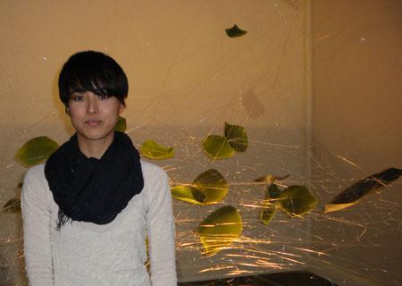Seasons design Nao Tamura