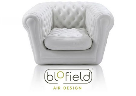Blofield air design
