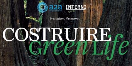 INTERNI concorso Costruire Green Life