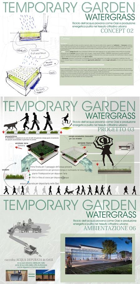Watergarden concorso INTERNI