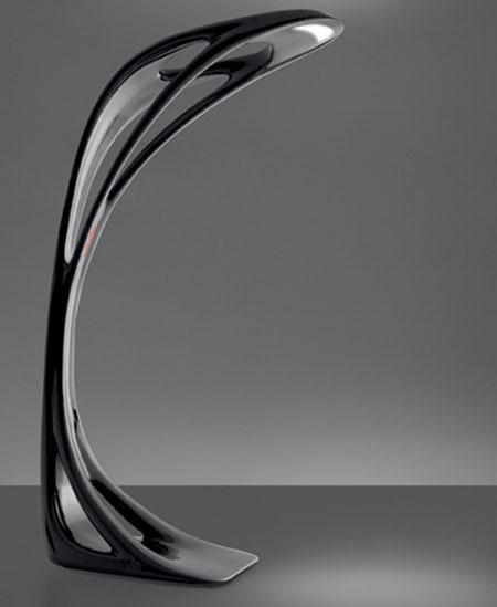 Zaha hadid architettura e design - Oggetti design famosi ...