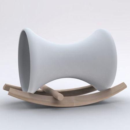Cavallo A Dondolo Design.Cavallo A Dondolo Design Doshi Levien