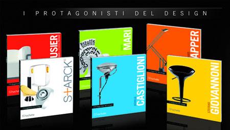 i protagonisti del design - I Protagonisti Del Design