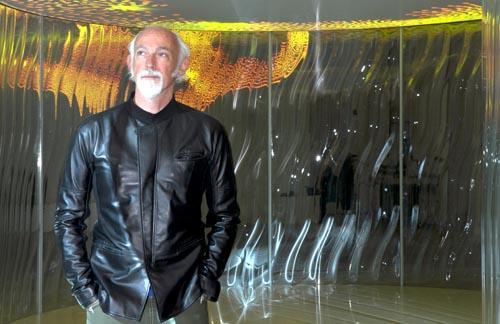 Ross Lovegrove e LiquidKristal in Triennale